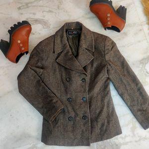 BeArt Coat Jacket Size S/M
